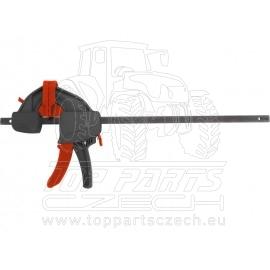 svěrka rychloupínací, 150mm, 205-405mm