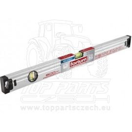 vodováha, 400mm, přesnost 0,5mm/1m