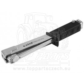 kladivo sponkovací, 6-10mm