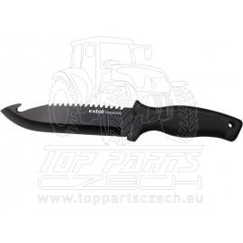nůž lovecký nerez, 270/150mm