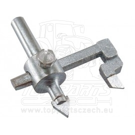 řezač otvorů do kachliček,∅20-90mm
