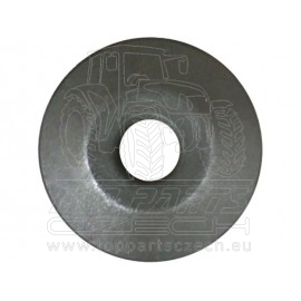 kolečko řezací, 22x6x5mm