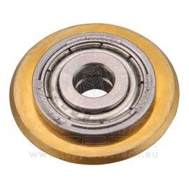 kolečko řezací ložiskové, 22x6x5mm
