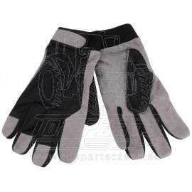 """rukavice pracovní LUREX, velikost 8"""""""
