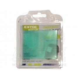 sklo ochranné pro svářecí kuklu