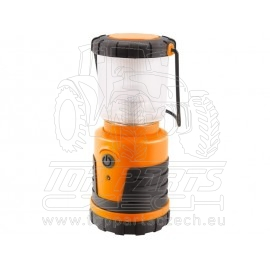 lucerna turistická 150lm, 3W CREE XPE LED