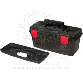 kufr na nářadí ERGO, 385x190x170mm