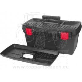 kufr na nářadí ERGO, 480x260x225mm
