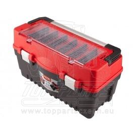 kufr na nářadí CARBO vel. L, 595x289x328mm