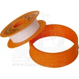 páska izolační teflonová, 19mm x 15m