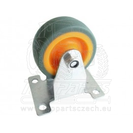 kolečko termoplast,∅50mm