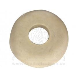 Zpětná klapka - pryžový ventil nasávání