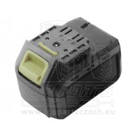 baterie akumulátorová 14,4V, Li-ion, 1500mAh