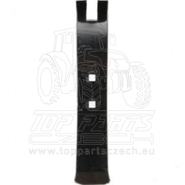 00311102 Úzká radlice 50 mm