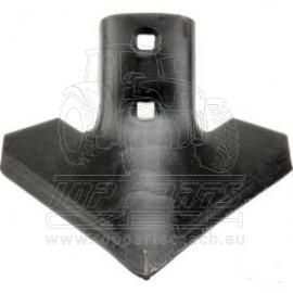 00311082 Radlice 18 cm M10-45mm