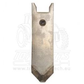 34060850HKR Špice MulchMix 15mm tvrzená