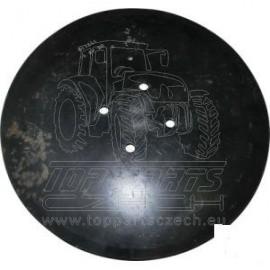 117116 Koltrový disk Ø 465 5 mm