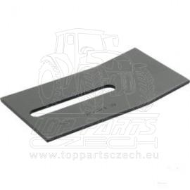 52532130 Stěrka 75x140mm Kuhn