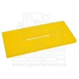 AB070001P Stěrka plastový Kuhn