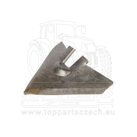 KK304312R Šípová radlička 250mm