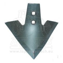 KW90220 Šípová radlička 420mm Org.