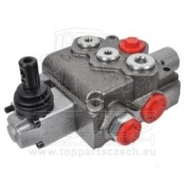 SD111003 Řídicí ventil dvojčinný (1.11)