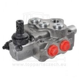 SD51008AE Řídicí ventil EW, s dalším ved