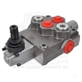SD111004 Řídicí ventil dvojčinný (2.8)