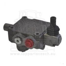 SD51111 Říd. ventil DW (1.11) bez DBV