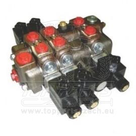 SD63EVP312V Řídicí ventil 3-nás.,12V