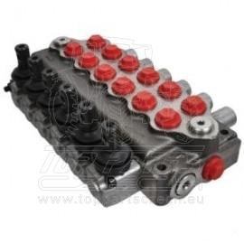 SD116001 Řídicí ventil 6x18
