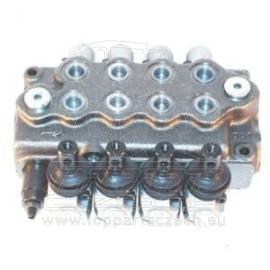 SD54002 Řídicí ventil 3xDW,1xEW