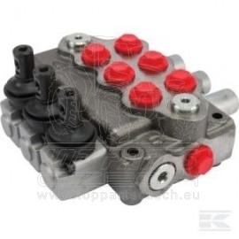 SD53004 Řídicí ventil 1xDW,2xEW