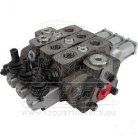 SDS180338P1B8P1B8P Ventil řídící SDS 180/3/AC(YG