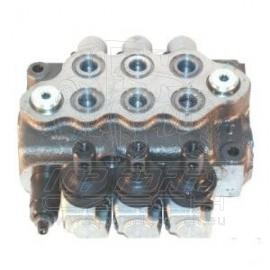 SD183002 Řídicí ventil 2xDW,1xEW