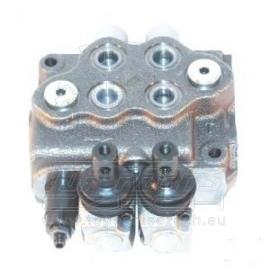SD52003 Řídicí ventil 2xDW (1.8/5.13)