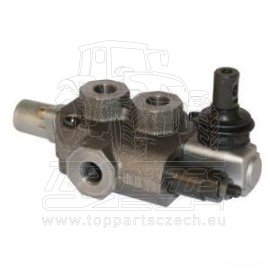 SD181001 Řídicí ventil dvojčinný (1.8)