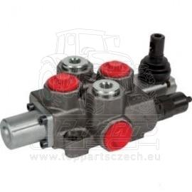 SD141003 Řídicí ventil dvojčinný (1.11)