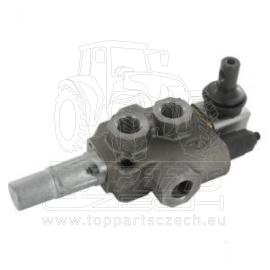 SD51010 Řídicí ventil jednočinný (4.8)