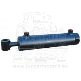 Standardní dvoučinný hydraulický válec 400mm