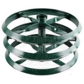 G0322700 Rohový železný kroužek D600
