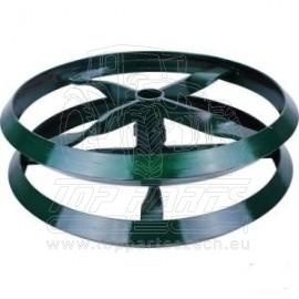 G0322300 Rohový železný kroužek D600