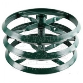 G0322500 Rohový železný kroužek D600
