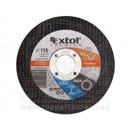 kotouč řezný na ocel/nerez, 150x1,2x22,2mm
