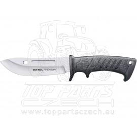nůž lovecký nerez, 270/145mm