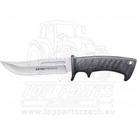 nůž lovecký nerez, 275/150mm