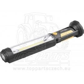 svítilna kloubová 450lm COB LED