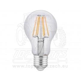 žárovka LED 360°, 1000lm, 8W, E27, teplá bílá