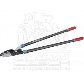 nůžky na větve SUPER převodové kovadlinkové, 930mm, SK5