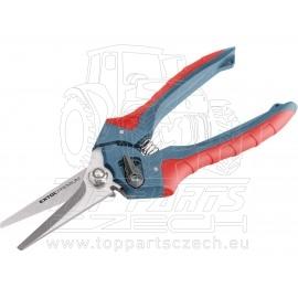 nůžky víceúčelové nerez, 210mm